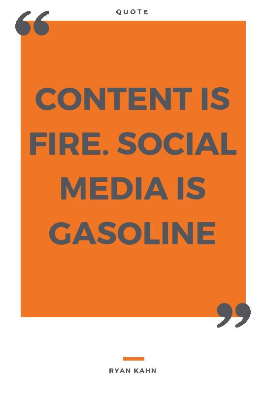 Social media trends voor 2019